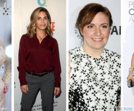 Celebrities with endometriosis TheFuss.co.uk