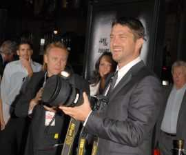 Gerard Butler's upcoming movies TheFuss.co.uk