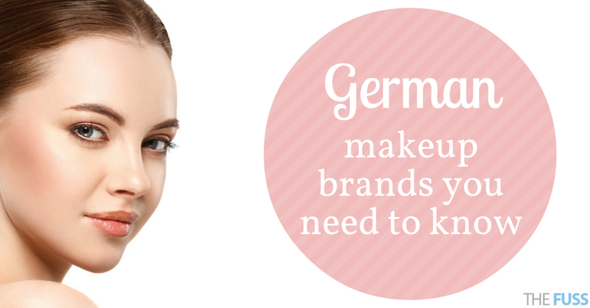 German makep brands you need to know TheFuss.co.uk