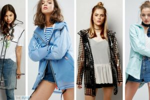 Gorgeous Raincoats to keep you dry in the spring showers TheFuss.co.uk