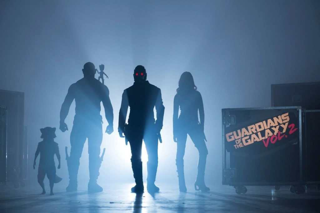 Everything you need to know about Guardians of the Galaxy Vol 2 TheFuss.co.uk
