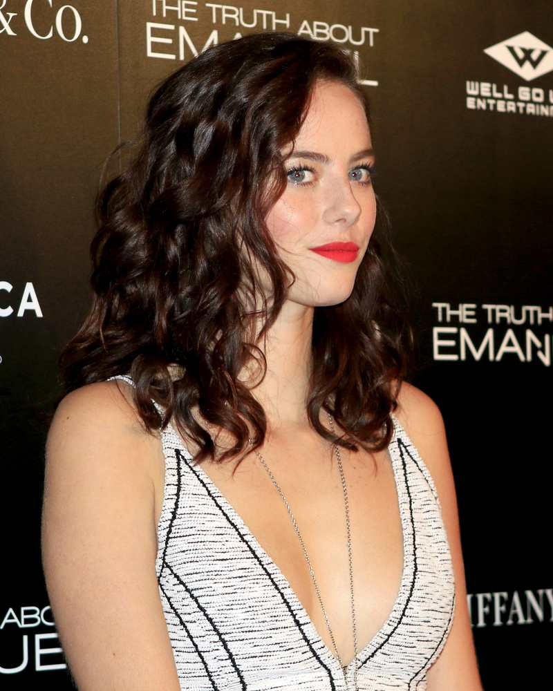 Kaya Scodelario discusses her role in Pirates of the Caribbean 5 TheFuss.co.uk