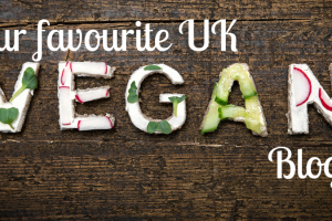 Our favourite UK vegan blogs TheFuss.co.uk