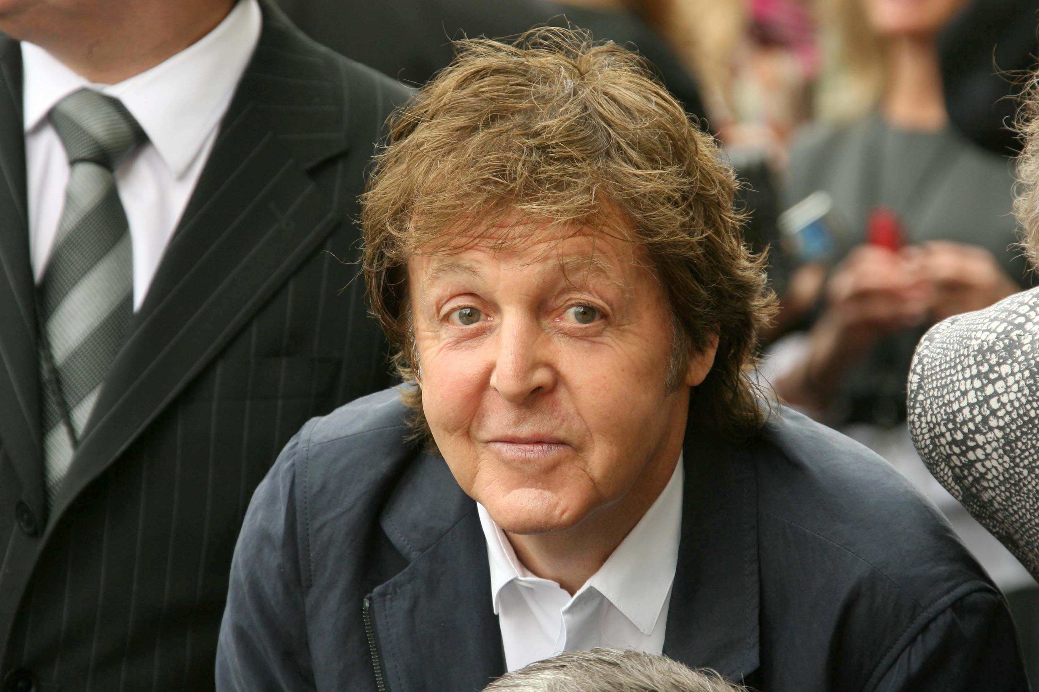 Paul McCartney quietly joined the cast of Pirates of the Caribbean 5 TheFuss.co.uk
