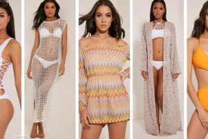 Pretty Little Thing - Top holiday fashion picks TheFuss.co.uk