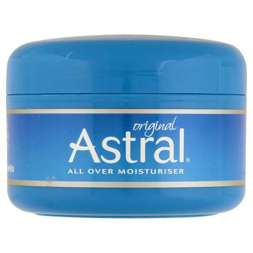 Astral cream review TheFuss.co.uk