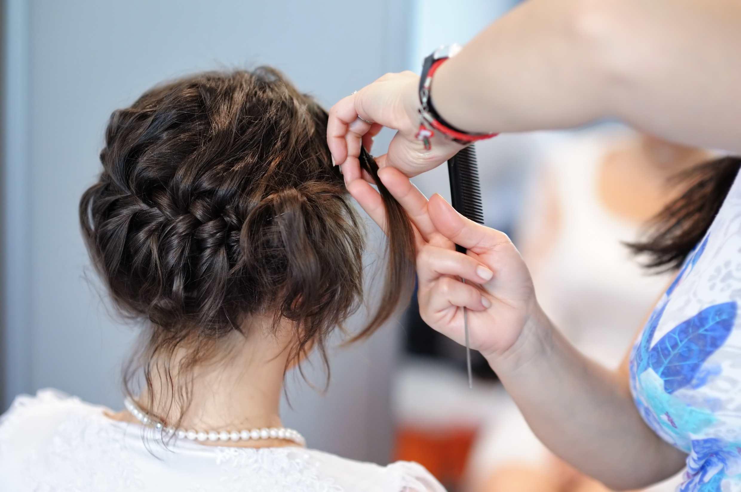 Braid hairstyle ideas TheFuss.co.uk