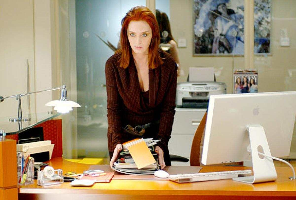 The Devil Wears Prada facts you need to know TheFuss.co.uk
