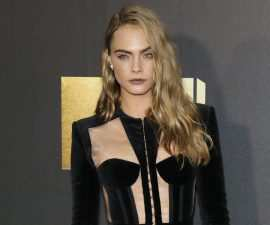 Get eyebrows like Cara Delevingne with these tips TheFuss.co.uk