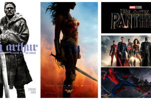 Comic Con news not to miss TheFuss.co.uk