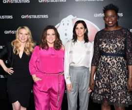 Facts you need to know about the new Ghostbusters cast TheFuss.co.uk