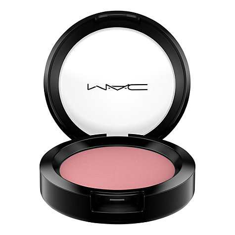 MAC Mocha Blush An unsung makeup hero TheFuss.co.uk