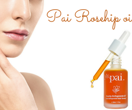 Pai Rosehip oil review TheFuss.co.uk