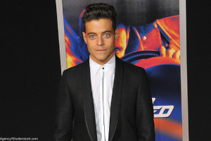 Rami Malek says his Mr Robot character is a flawed hero everyone can invest in TheFuss.co.uk