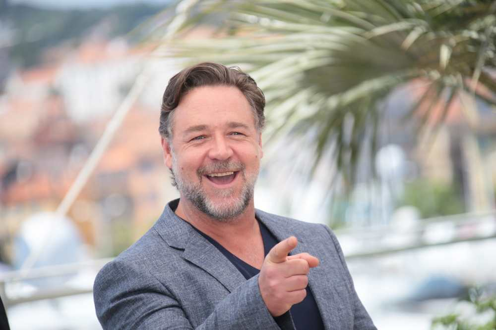 Russell Crowe will star in the reboot of The Mummy TheFuss.co.uk