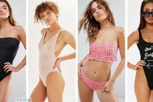 Standout summer swimwear under £20 TheFuss.co.uk