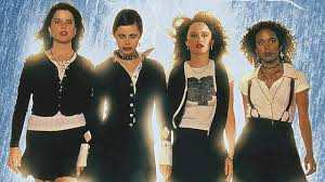 The Craft is another movie set to be rebooted TheFuss.co.uk