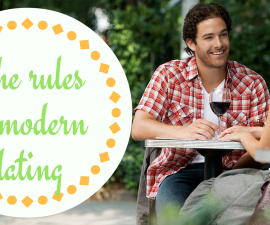 modern day dating rules How to date a vampire has drawn new attention to the modern vampire lifestyle modern-day about dating someone who practices vampirism you may.