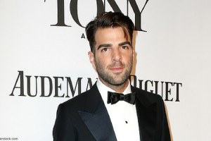 Zachary Quinto's upcoming movies TheFuss.co.uk