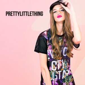 Pretty little thing contact
