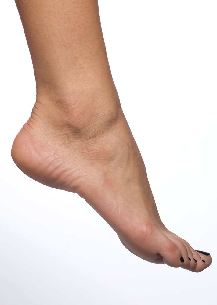 Foot drop or deformity are signs of CMT TheFuss.co.uk