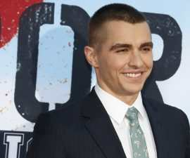 Dave Franco's upcoming movies TheFuss.co.uk