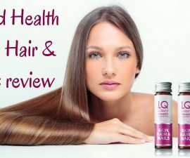 LQ Liquid Health Skin, Hair & Nails review TheFuss.co.uk