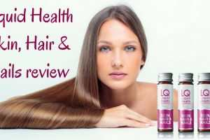 LQ Liquid Health Skin, Hair & Nails review TheFuss.co.uk