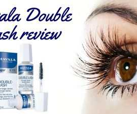 Mavala Double Lash review TheFuss.co.uk