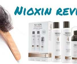 Nioxin review TheFuss.co.uk