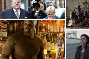 September TV shows not to miss TheFuss.co.uk