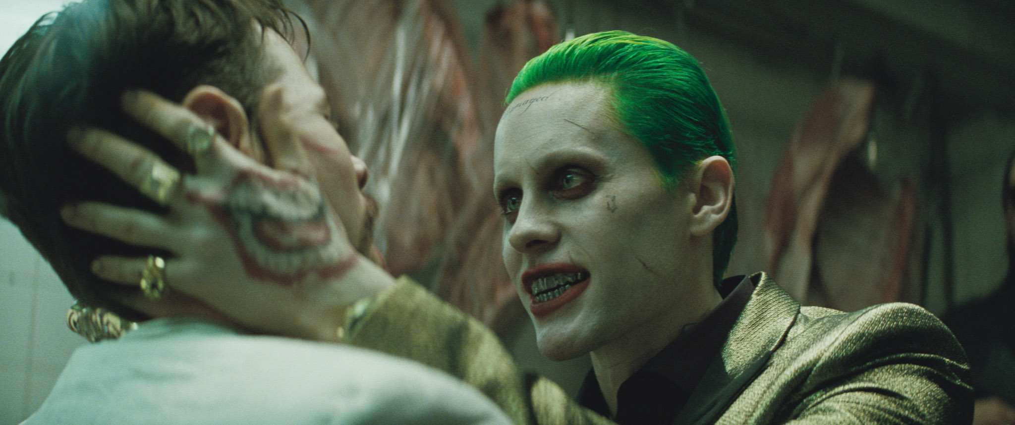 Jared Leto says Suicide Squad is just the beginning for the Joker TheFuss.co.uk