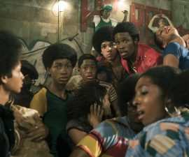 The Get Down is another of Netflix's original series that had a huge budget TheFuss.co.uk