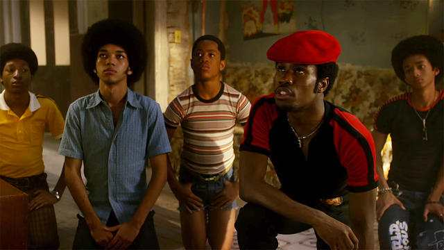 The Get Down: Meet the characters TheFuss.co.uk