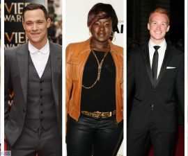 The full Strictly Come Dancing line-up has been confirmed TheFuss.co.uk