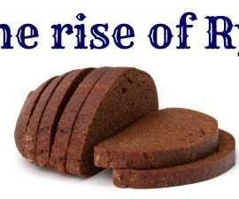 The rise of Rye TheFuss.co.uk
