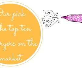 Top ten hairdryers TheFuss.co.uk