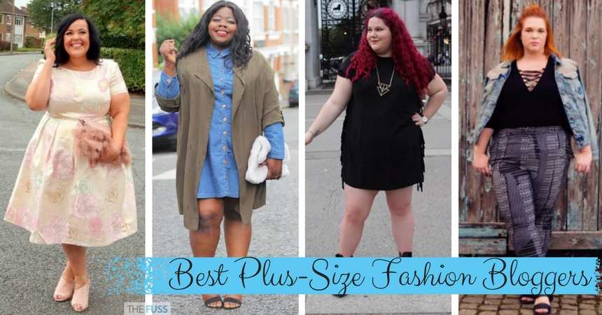 100 Fabulous Plus Size Fashions - Lists 85