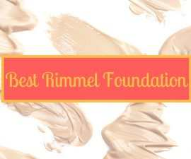 Best Rimmel Foundation TheFuss.co.uk