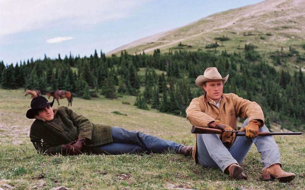The best modern Western films TheFuss.co.uk