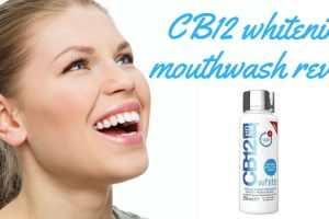 Cb12 Whitening Mouthwash Review TheFuss.co.uk