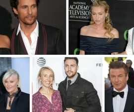 Celebrity relationships with big age gaps TheFuss.co.uk