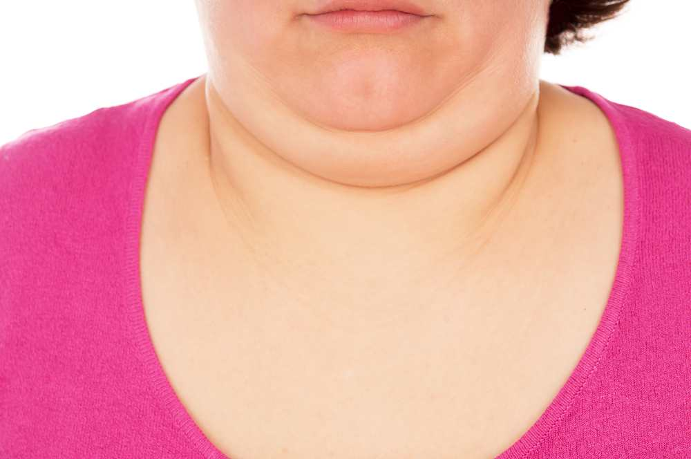 Creams To Help Get Rid Of A Double Chin ThefFuss.co.uk