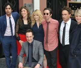 Fans won't watch The Big Bang Theory without Sheldon TheFuss.co.uk