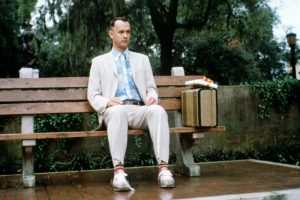Forrest Gump has been named the most inspirational film quote of all time TheFuss.co.uk