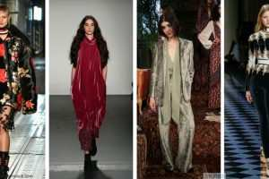 How To Wear Velvet this AW16 TheFuss.co.uk