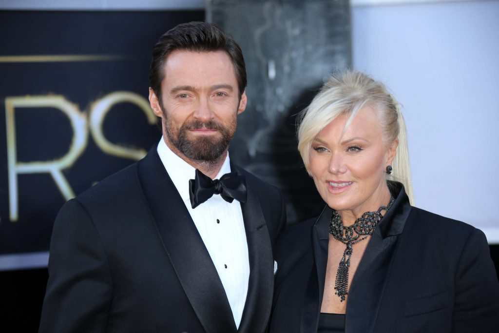 Hugh Jackman facts you probably didn't know TheFuss.co.uk
