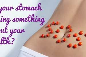 Is Your Stomach Saying Something About Your Health? TheFuss.co.uk