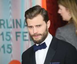 Jamie Dornan's upcoming movies TheFuss.co.uk