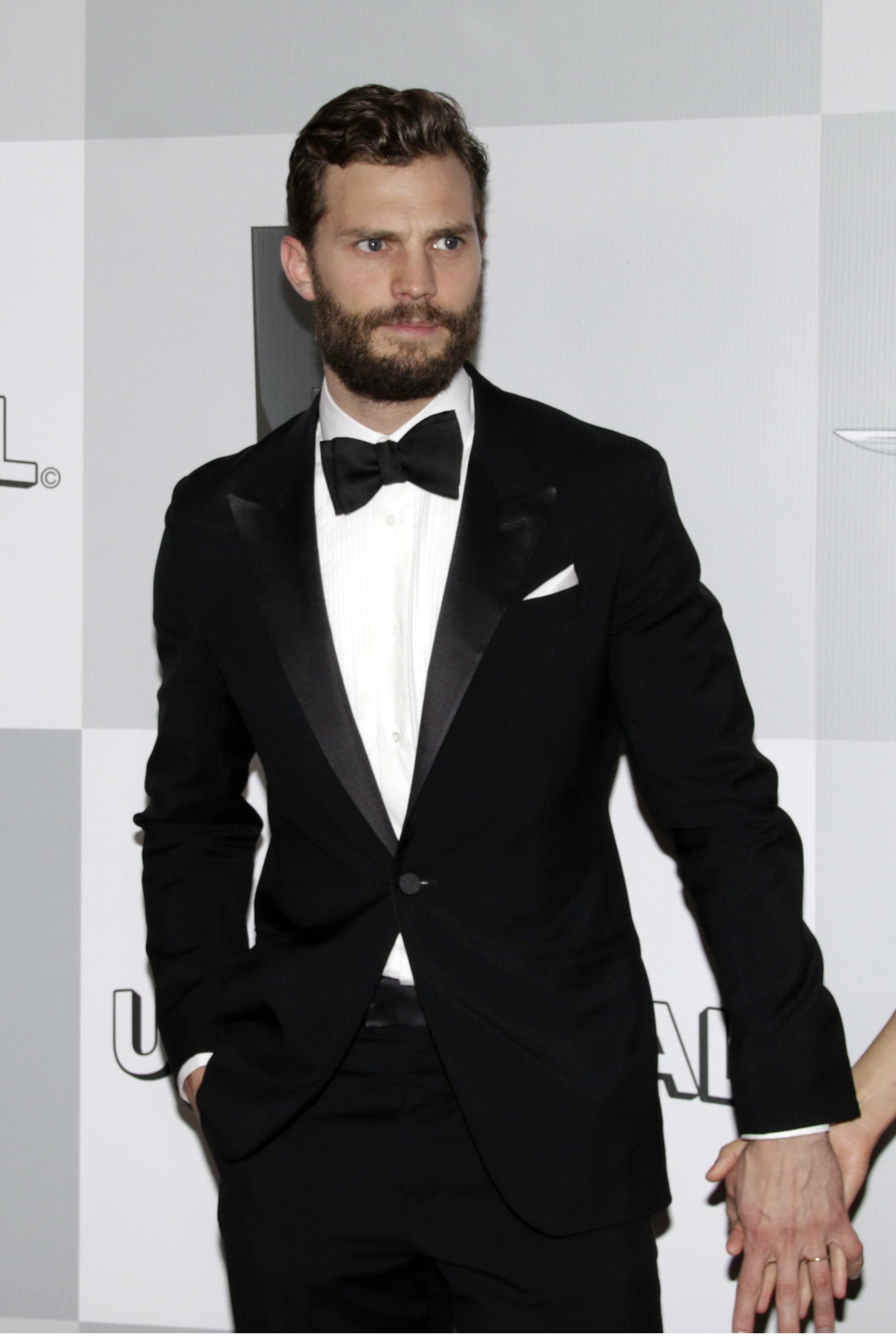 Jamie Dornan turns his back on Christian Grey for good TheFuss.co.uk
